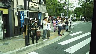 20160501京都駅まで(その2)