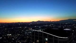 20151128富士山(その1)