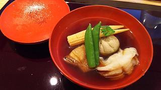 20160503日本料理澤(その11)
