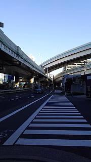 20151209通勤路(その2)