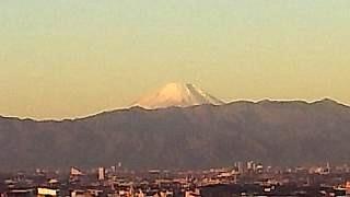 20151219富士山