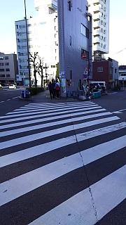 20151219ラーメン二郎三田本店(その1)