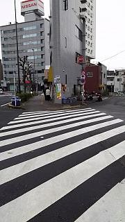 20151225ラーメン二郎三田本店(その1)