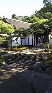 20151228銀閣寺(その6)