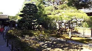 20151228銀閣寺(その7)
