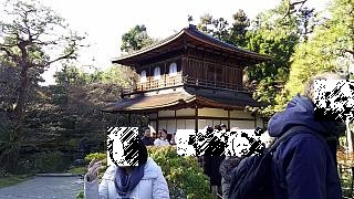 20151228銀閣寺(その9)
