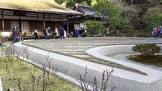 20151228銀閣寺(その10)