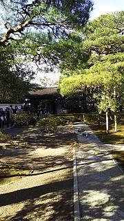 20151228銀閣寺(その11)