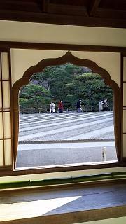 20151228銀閣寺(その12)