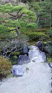 20151228銀閣寺(その20)
