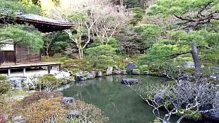 20151228銀閣寺(その21)