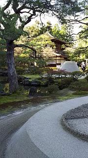 20151228銀閣寺(その23)