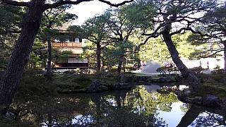 20151228銀閣寺(その27)