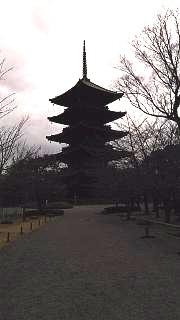 20151228東寺(その7)