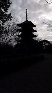 20151228東寺(その20)