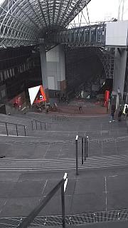20151228京都駅(その1)