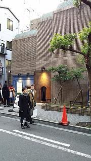20151228心斎橋(その1)