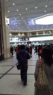 20151229梅田(その2)