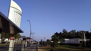 20151231高松駅前(その2)