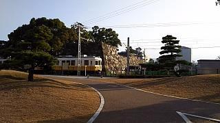 20151231高松駅前(その4)