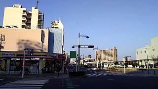 20151231高松駅前(その10)