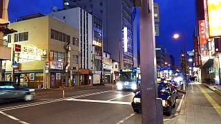 20151231商店街サイクリング(その7)