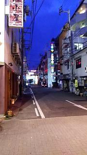 20151231商店街サイクリング(その9)