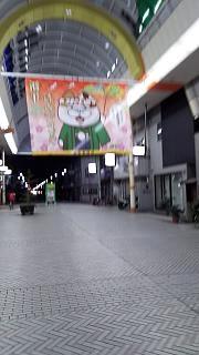 20151231商店街サイクリング(その17)