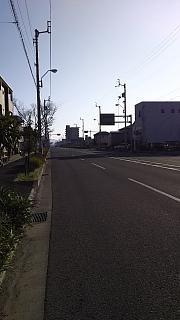 20160101朝の散歩(その2)