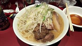 20160116ラーメン二郎荻窪店(その24)