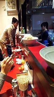 20160116ラーメン二郎荻窪店(その29)