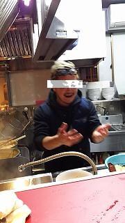 20160116ラーメン二郎荻窪店(その35)