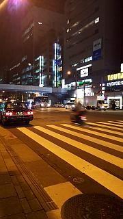20160126田町(その1)