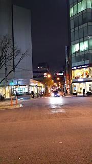 20160130新宿(その1)
