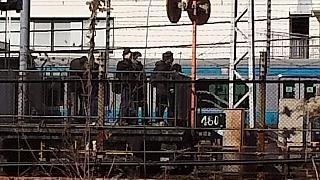 20150207田町駅(その2)