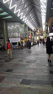 20160210ライオン通り(その1)