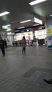 20160210瓦町駅
