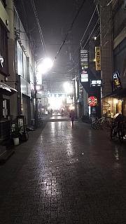 20160213雨の高松(その1)
