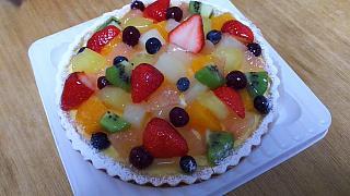 20160217ケーキ(その1)
