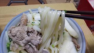 20160221日の出製麺所(その3)