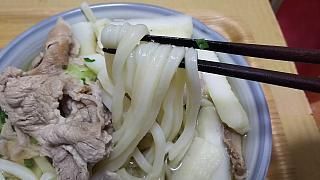 20160221日の出製麺所(その4)