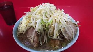 20160221ラーメン二郎中山駅前店(その3)