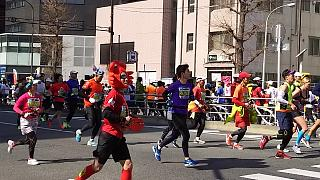 20160228東京マラソン(その5)