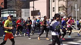 20160228東京マラソン(その6)