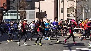 20160228東京マラソン(その7)