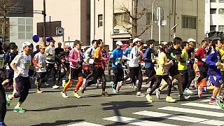 20160228東京マラソン(その10)