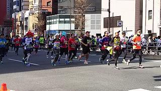 20160228東京マラソン(その16)