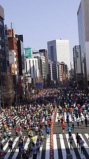 20160228東京マラソン(その25)