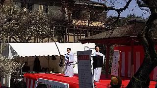 20160228大倉山梅林祭(その58)