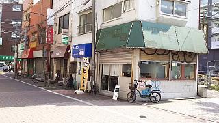 20160305蒲田の街(その1)